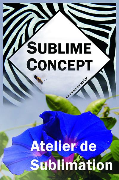 Atelier de sublimation photo sur aluminium Aix Marseille